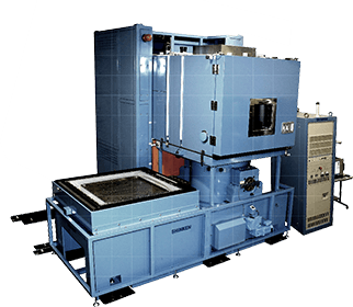 Combined Environmental Test System