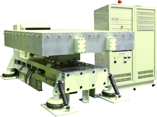 2-axis Vibration Test Systems